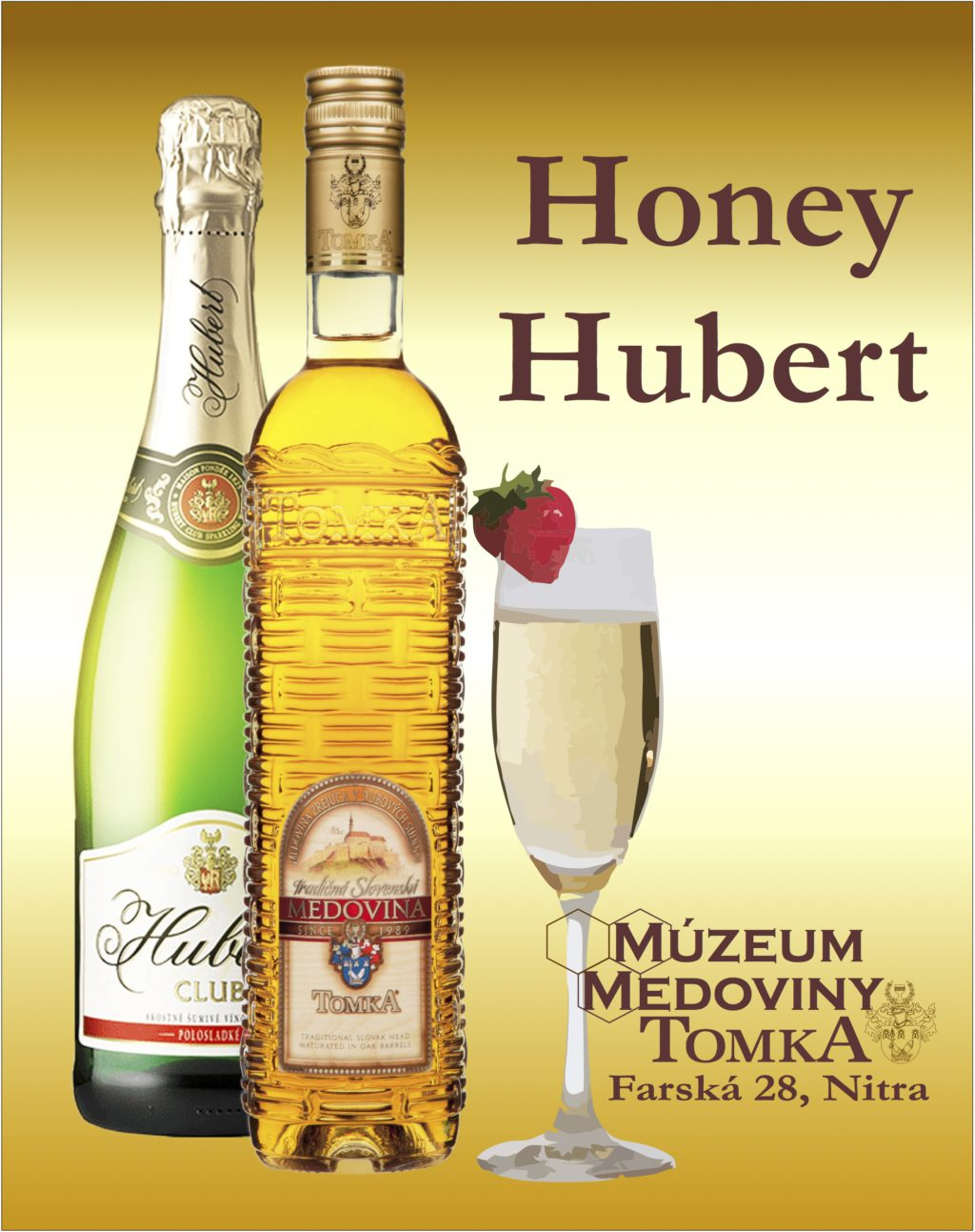 Honey Hubert